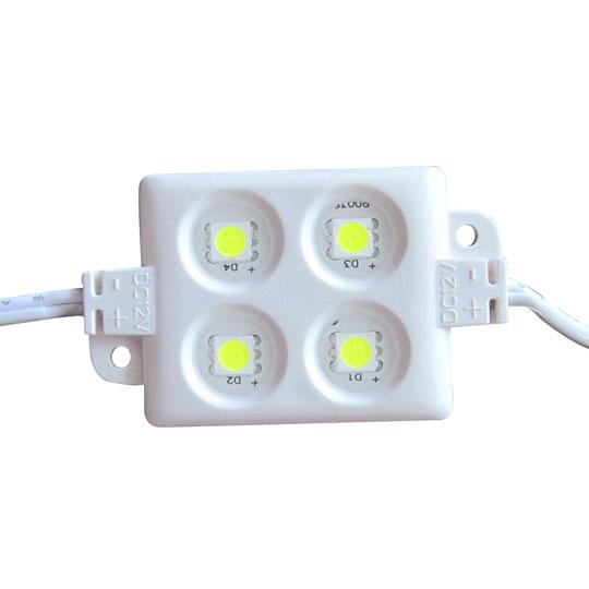 LED moduliai reklamos gamybai. Geriausi led moduliai. Ryškiausi LED moduliai reklamai