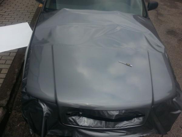 Automobiliu apklijavimas Audi C4