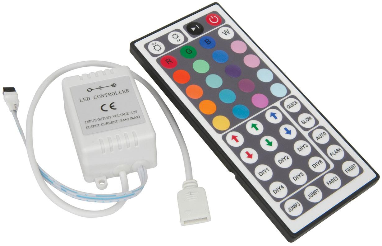 LED-valdiklis-Belaidis-RGB-LED efektams